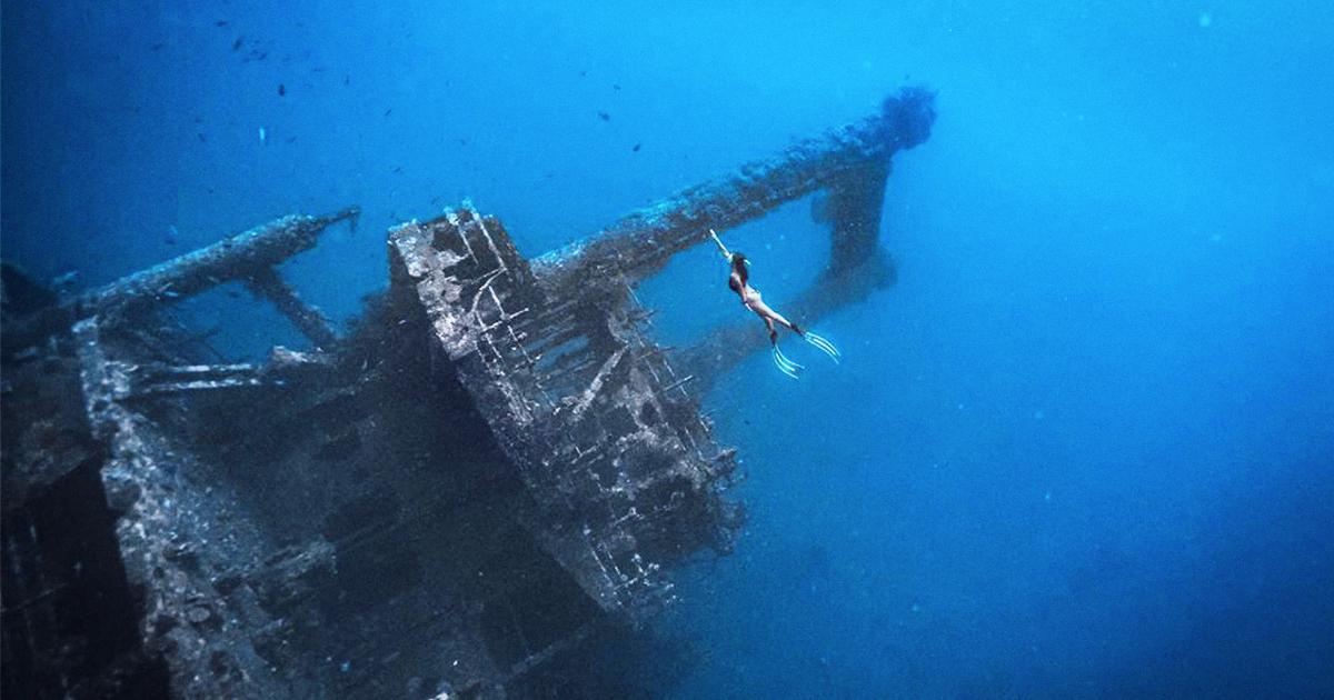 台灣潛水 CI