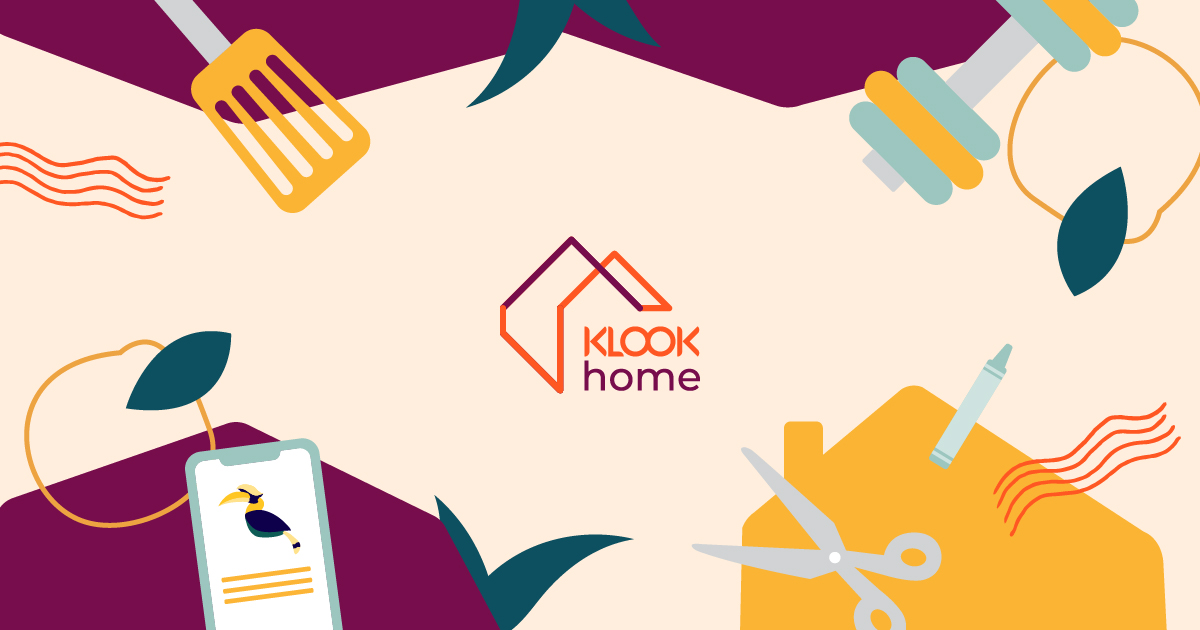 KLOOK HOME (クルックホーム)
