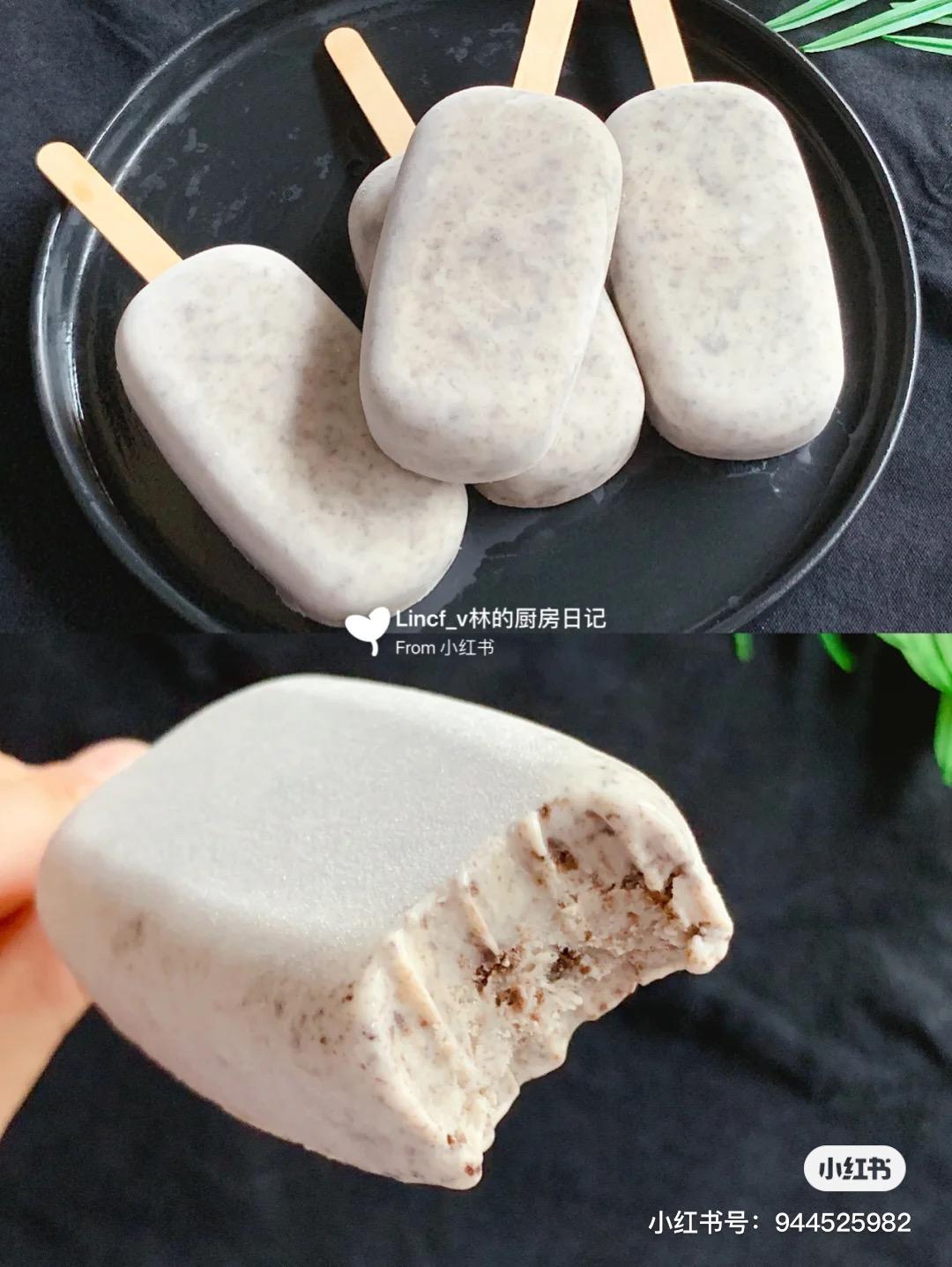 Oreo冰淇淋1