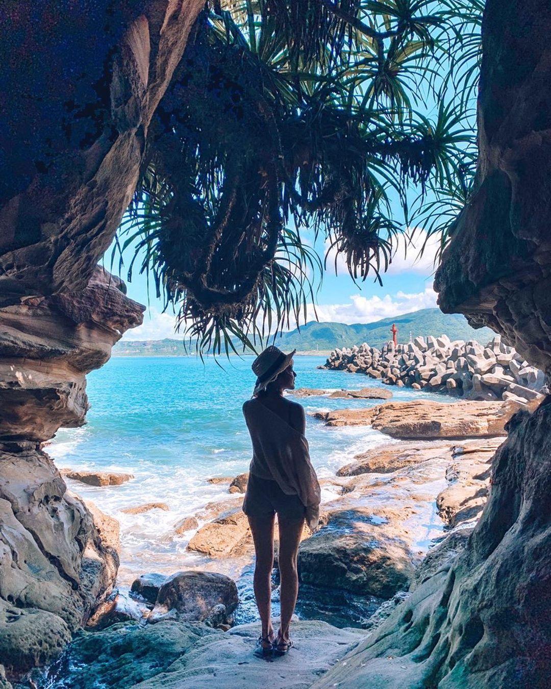 神祕海岸1