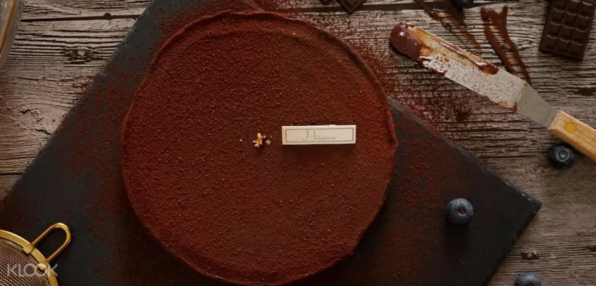 Hacaneco花貓蛋糕實驗室 - 自己做蛋糕