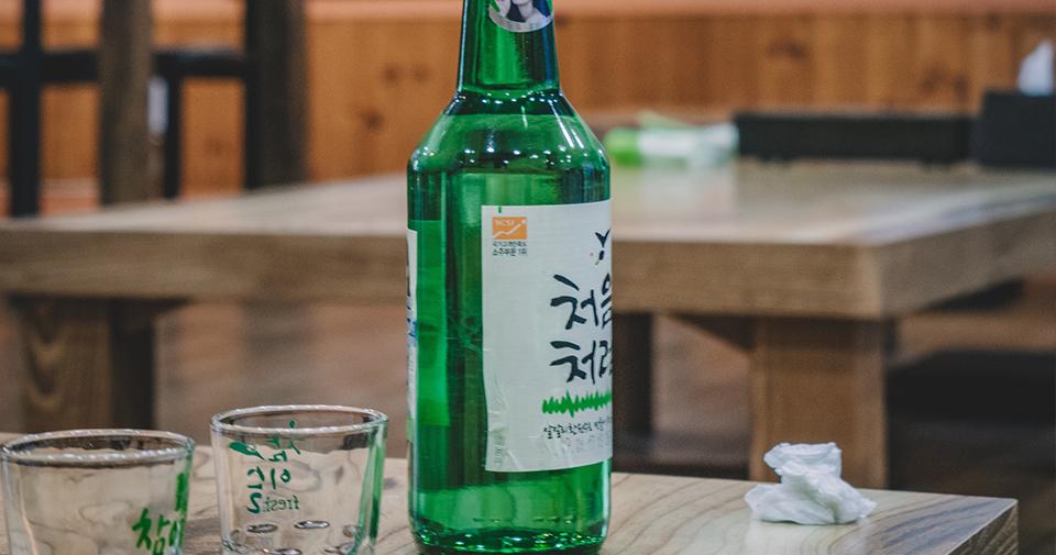 【韓國燒酒推薦】2017超夯韓國燒酒大解析: 季節限定、隱藏版口味⋯