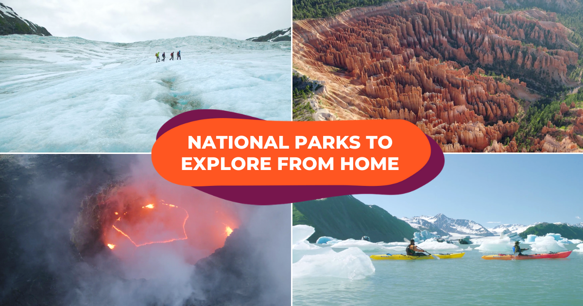 Explore US National Parks With These Free Virtual Tours