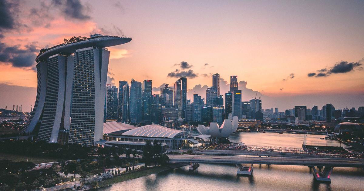第一次去新加坡自由行? 這幾個必玩景點,沒玩到等於沒去過新加坡!