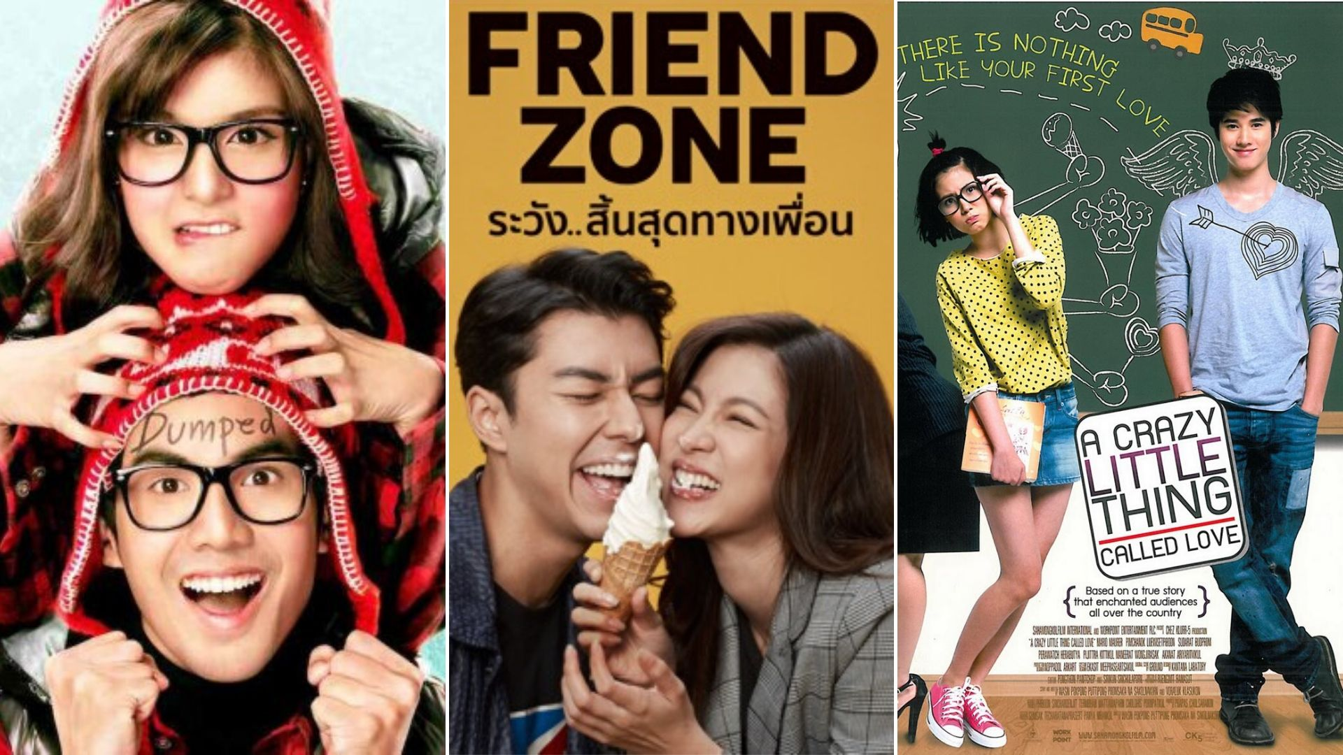 10 Rekomendasi Film Thailand Romantis yang Bakal Bikin Kamu Baper Banget!