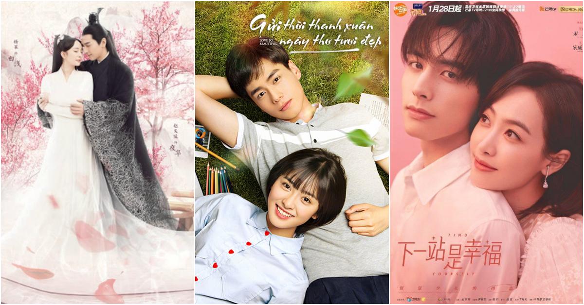"""13 Bộ Phim Trung Quốc Hay Bạn Có Thể """"Cày"""" Trên Netflix"""