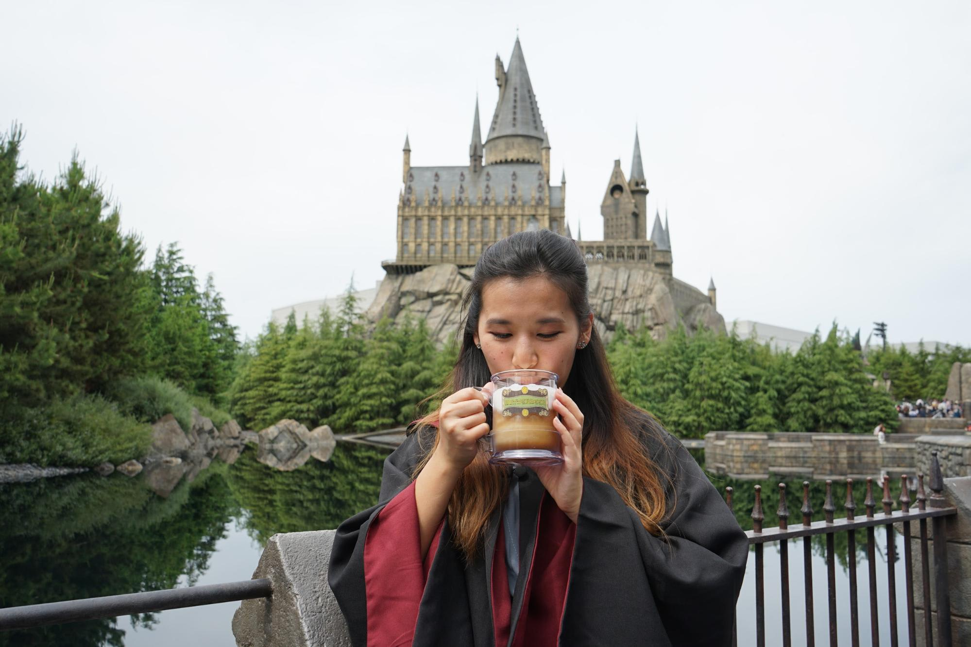 The 13 Best Things to Eat at Universal Studios Japan