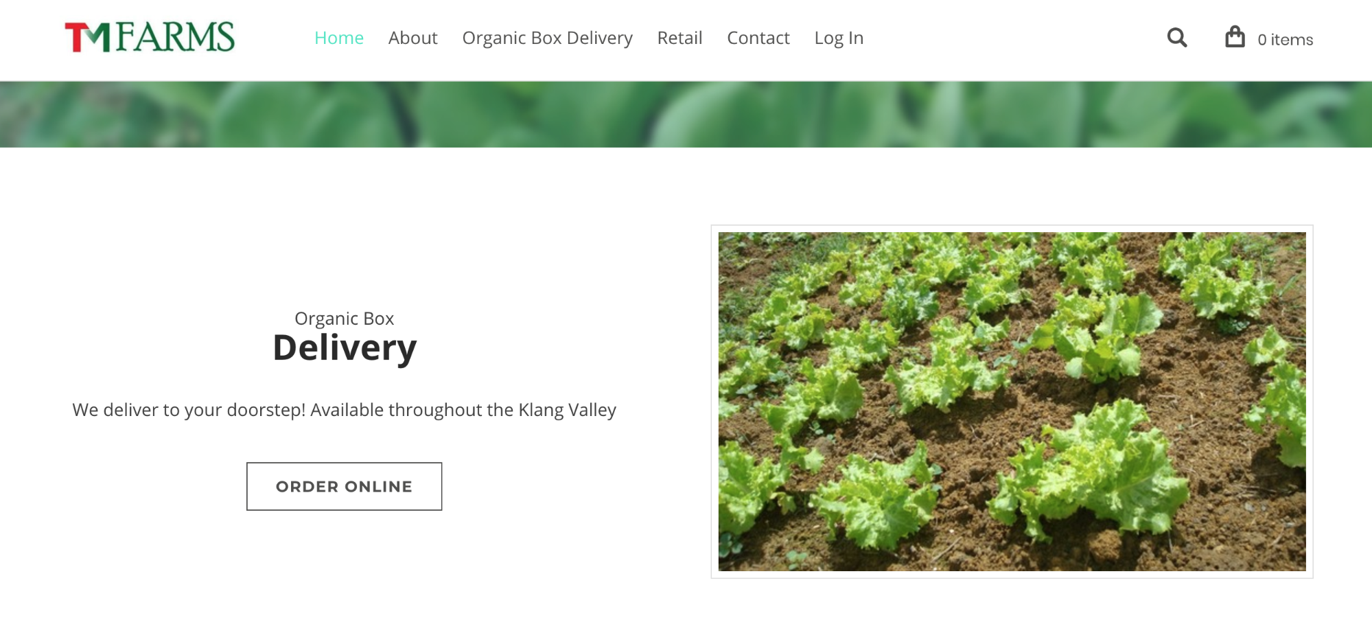 tm farms organic food delivery