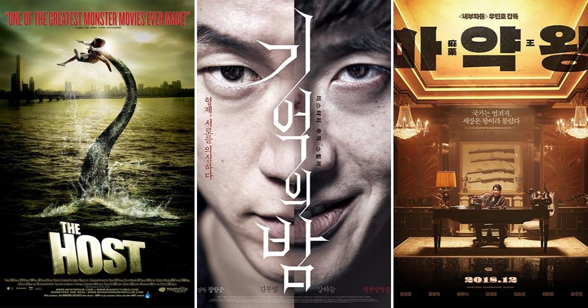 10 Rekomendasi Film Korea di Netflix Buat Kamu Yang Ngaku Suka Parasite - Klook Blog