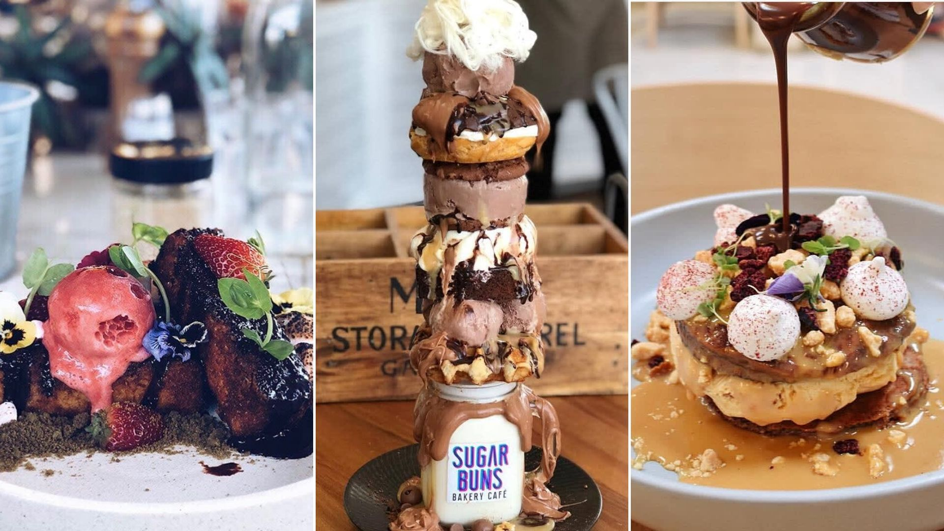10 Photo-Worthy Desserts in Melbourne You'll Want To Go Down Under For