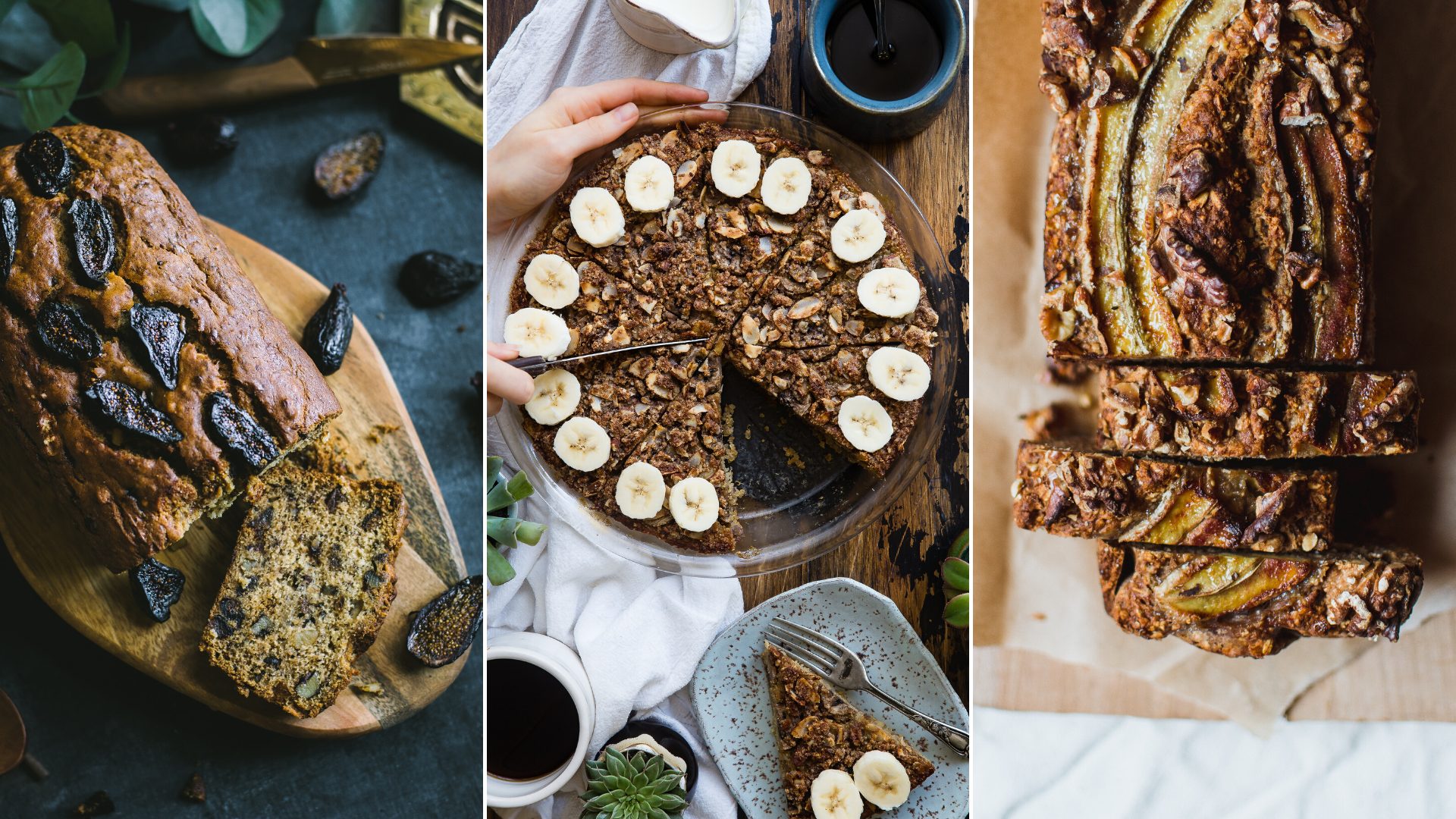 5 Unique Banana Bread Recipes You Can Actually Brag About On Social Media Klook Travel Blog