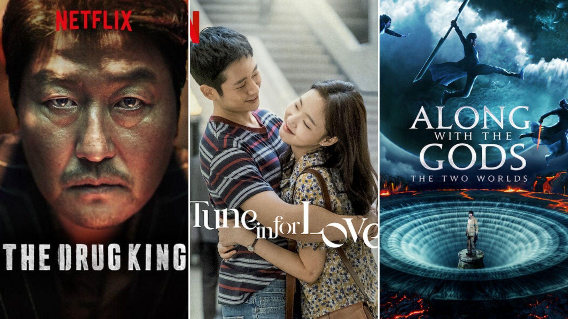 10 Korean Movies on Netflix That Deserve Your Attention! - Klook Travel Blog