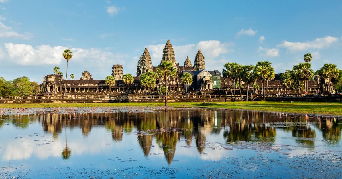 Từ A Đến Z Điều Bạn Cần Biết Khi Du Lịch Campuchia Tự Túc
