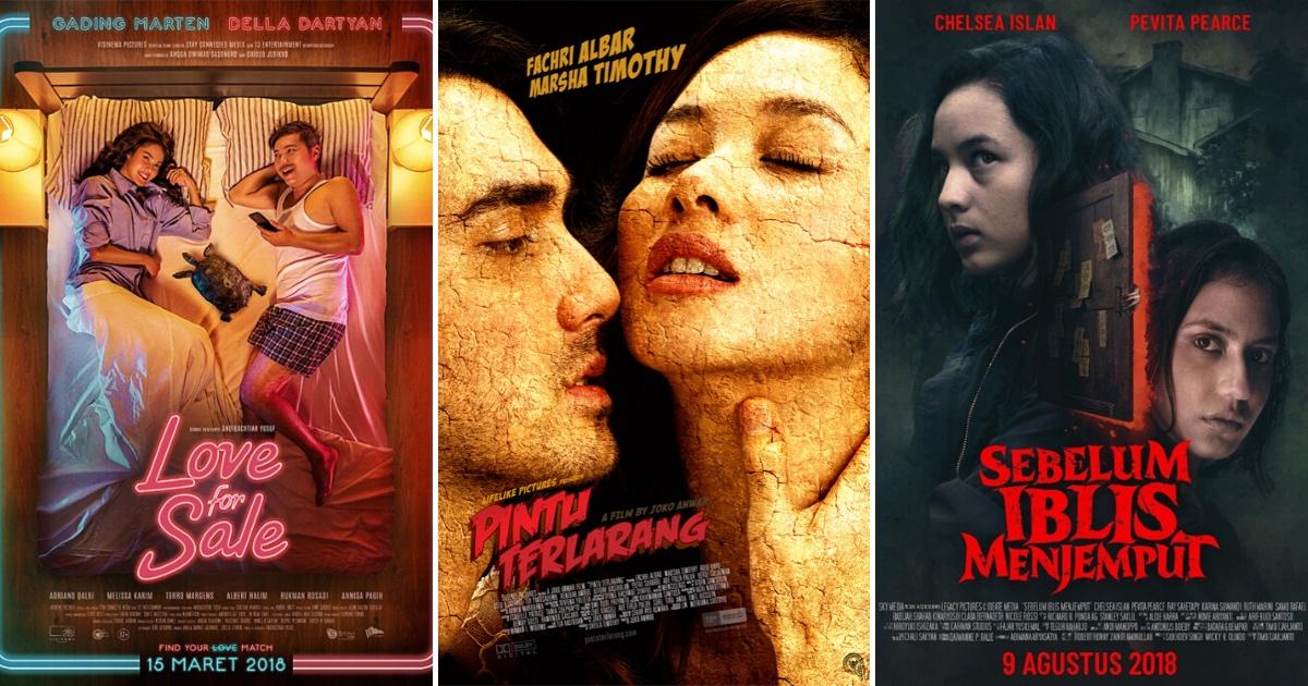 10 Film Indonesia Terbaik Di Netflix Yang Bisa Kamu Tonton Sekarang Juga Klook Blog