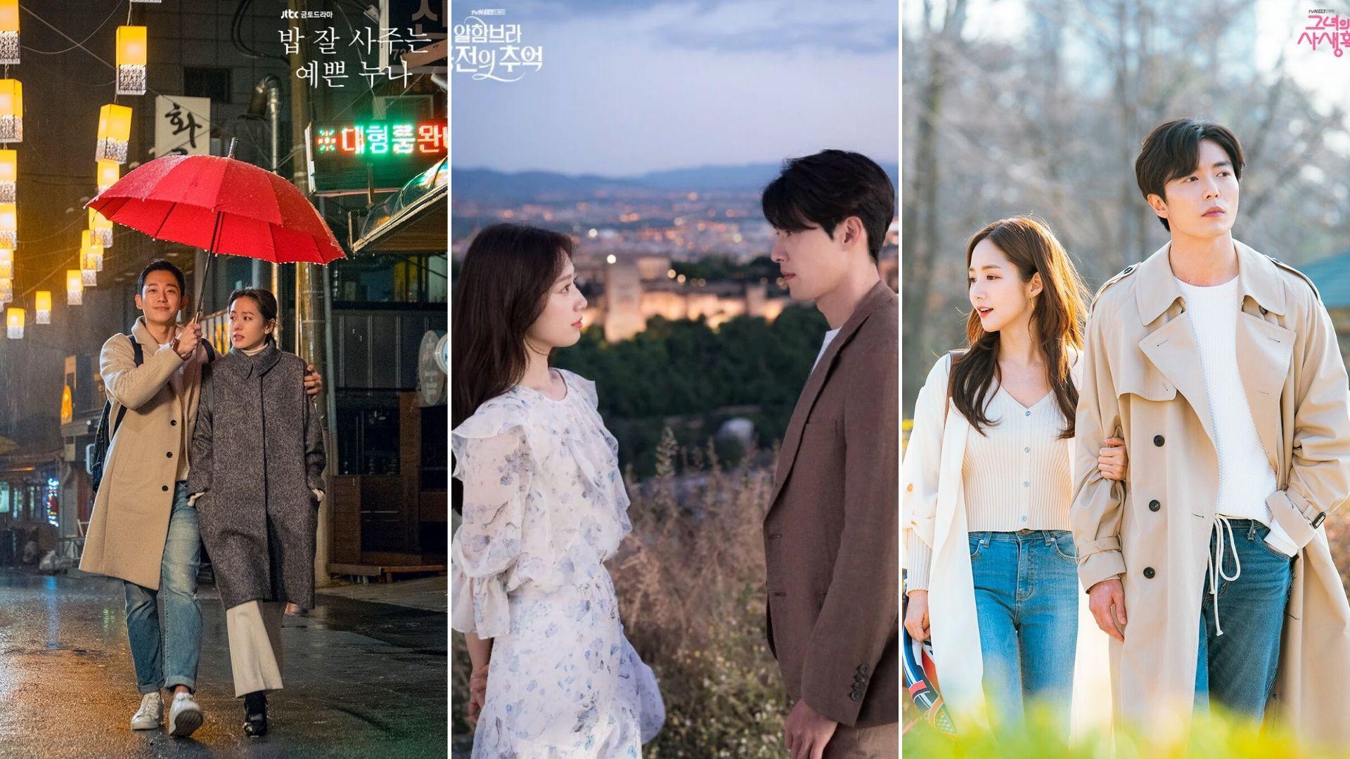 แนะนำซีรีส์เกาหลี 12 เรื่องบน Netflix สำหรับใครที่ยังอินกับ Crash Landing On You อยู่