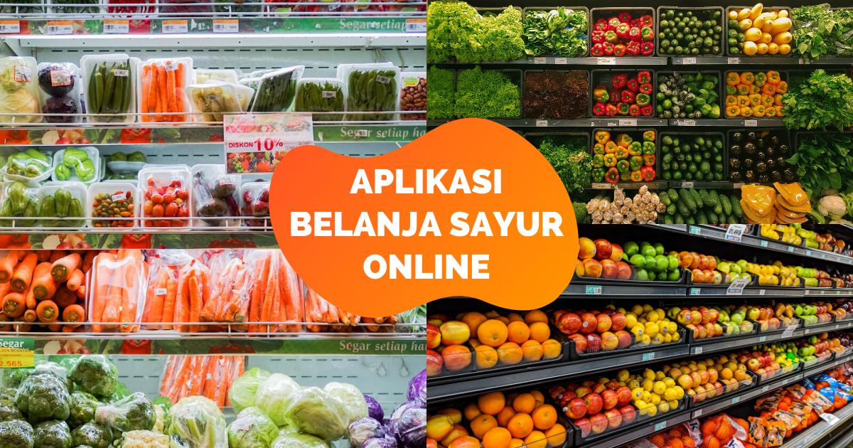 10 Aplikasi Belanja Sayur Online Yang Bisa Kamu Coba Selama Dirumahaja Klook Blog