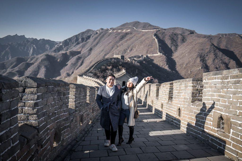 Liburan ke China - Wisata China