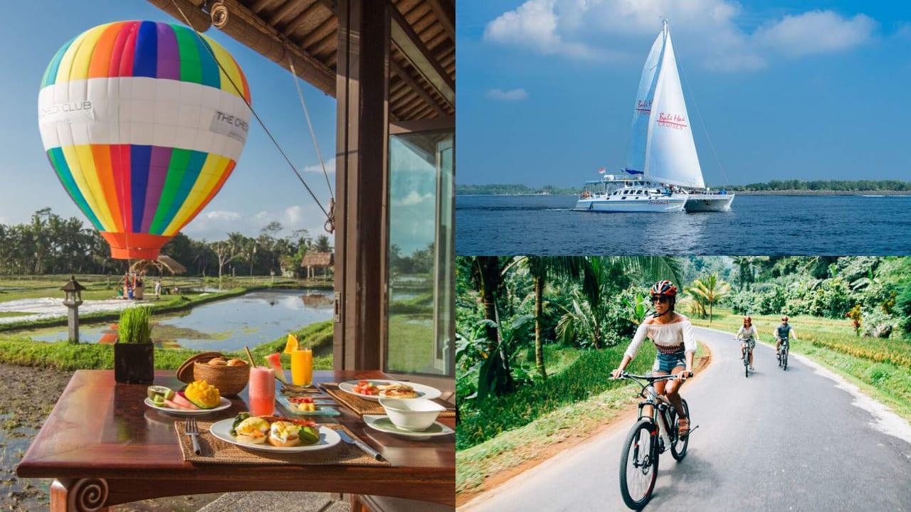 10 Ide Liburan Anti Mainstream Di Berbagai Tempat Wisata Di Bali Klook Blog