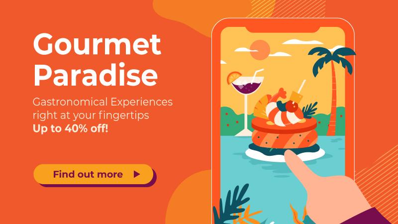 gourmet paradise 12