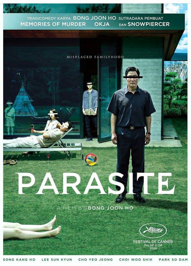 """เที่ยวตามรอยหนังดัง """"Parasite"""" ชนชั้นปรสิต หลังคว้ารางวัลออสการ์ถึง 4 รางวัล!"""