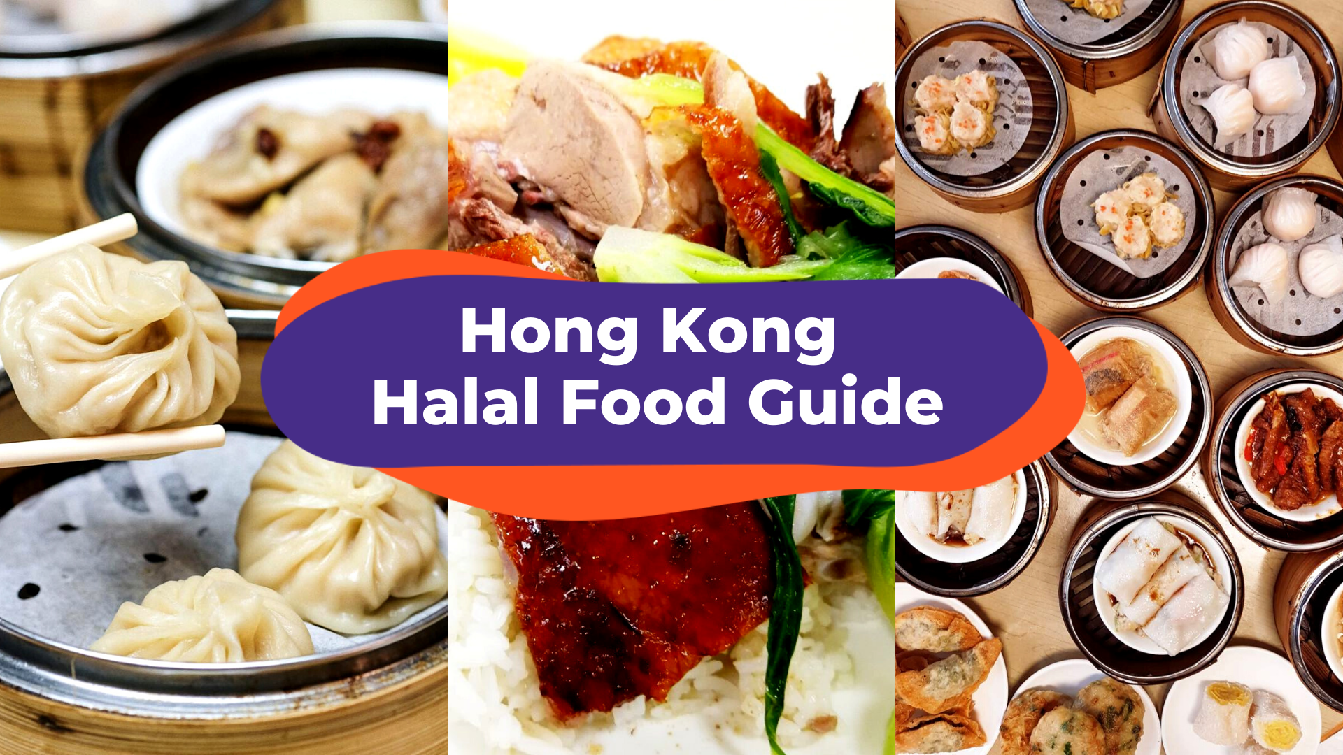 9 Best Halal Restaurants In Hong Kong - Best Halal Dim Sum, Duck Rice, And Other Useful Tips For Muslims Travellers