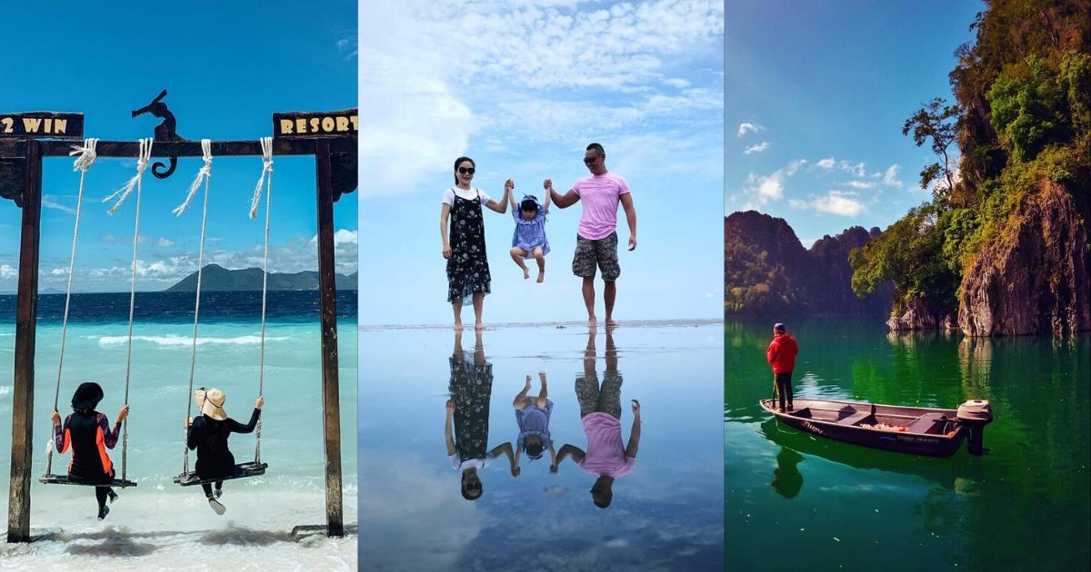 11个在马来西亚值得你去探索的「隐藏胜地」!