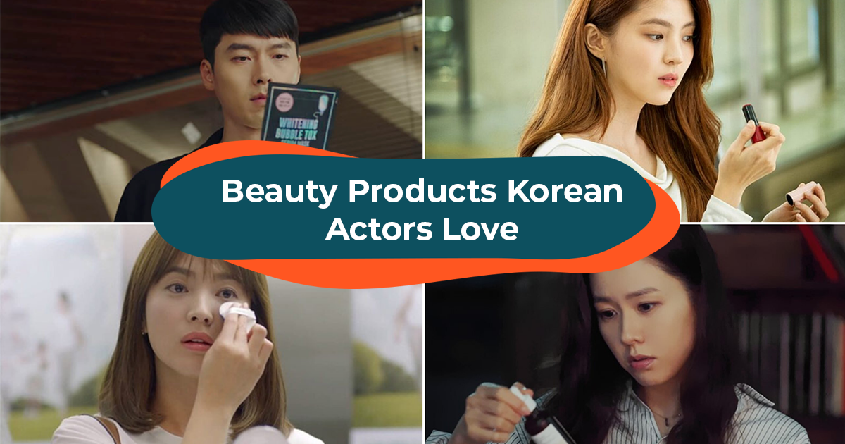 Korean Beauty Cult Favourite Products That Korean Celebrities Swear By Klook Travel Blog
