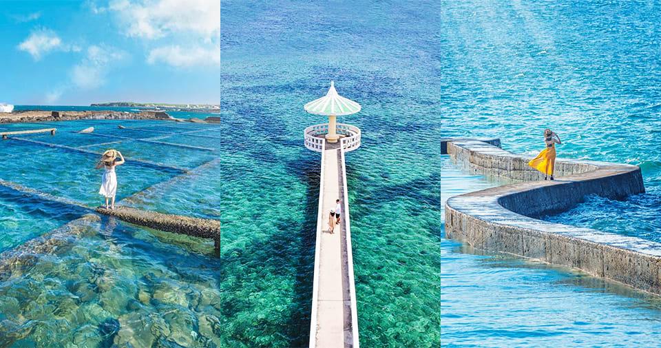 台湾・澎湖(ポンフー)諸島のおすすめ観光スポット12選 [2020年最新]