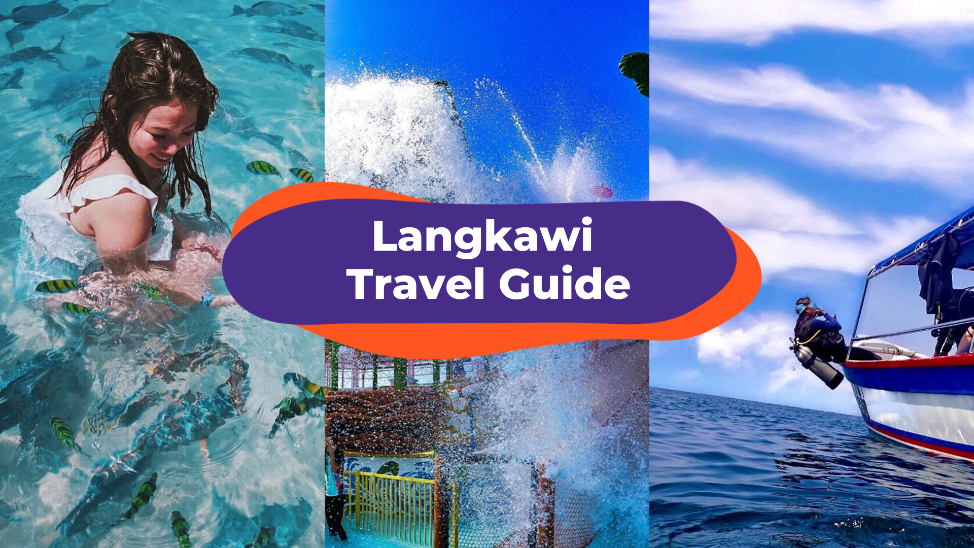 The Ultimate Guide To Langkawi: Plan Your Next Trip To Malaysia's Tropical Paradise