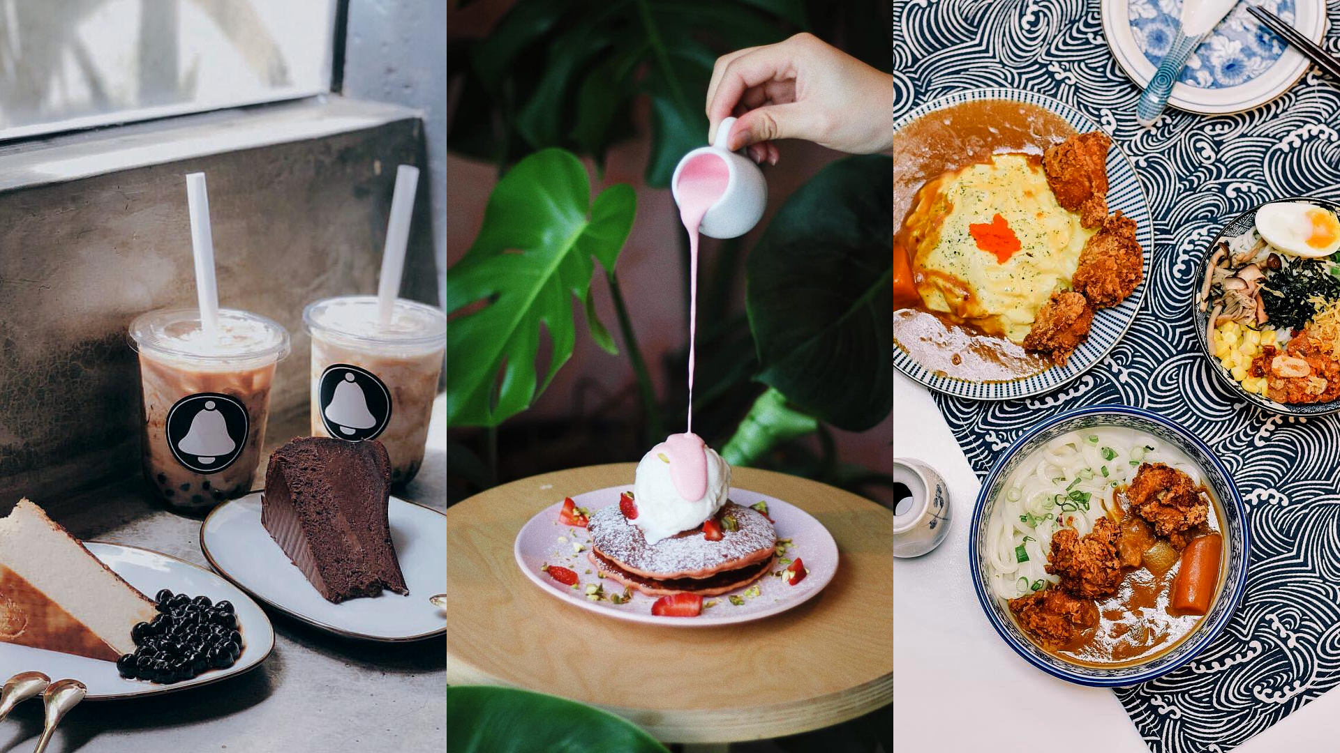 10 Trendy Penang Cafes Serving Some Great Aesthetics And Even Better Food