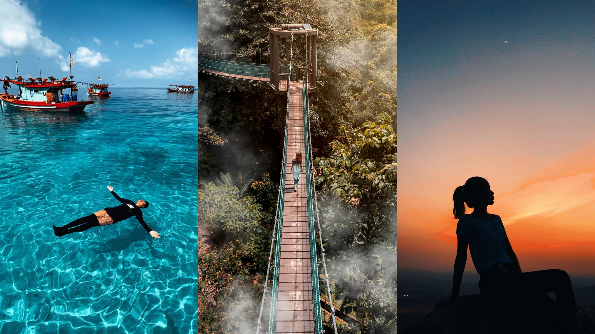 Explore Malaysia With Klook: Plan Your Next Local Adventure With Our Travel Guides