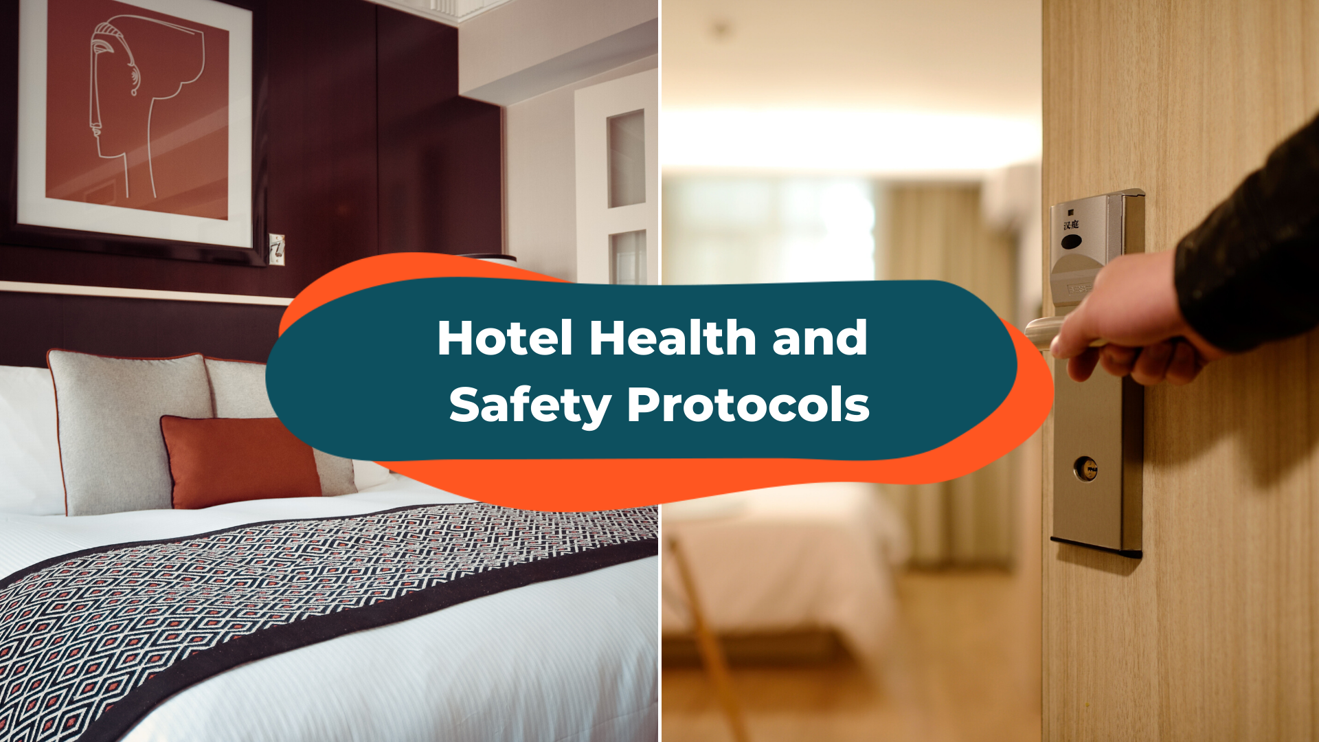 Hotel Safety Protocols For A Safe and Fun Staycation Experience
