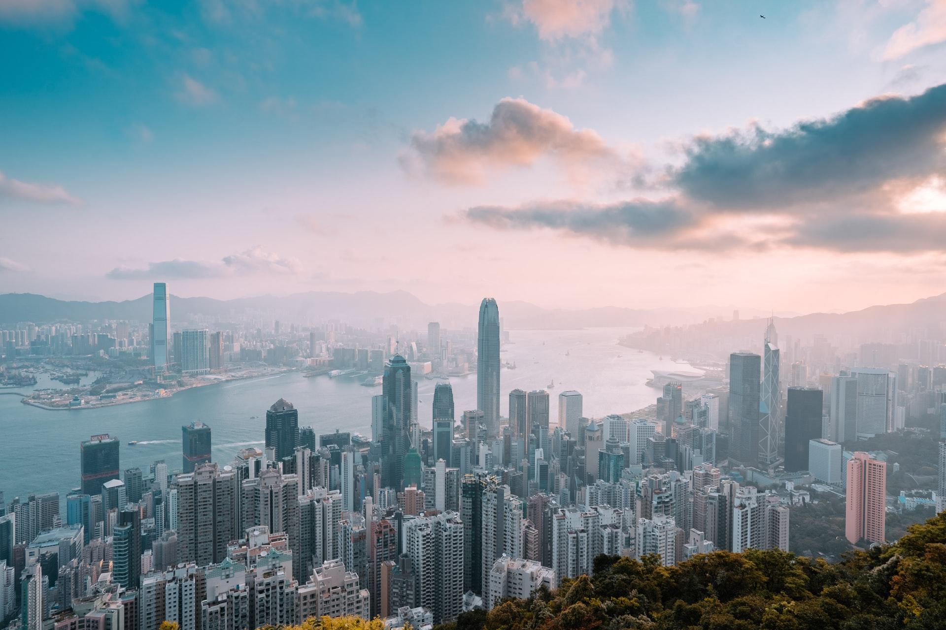 2泊3日の香港旅行プラン [費用を抑えてお得に観光するには?]