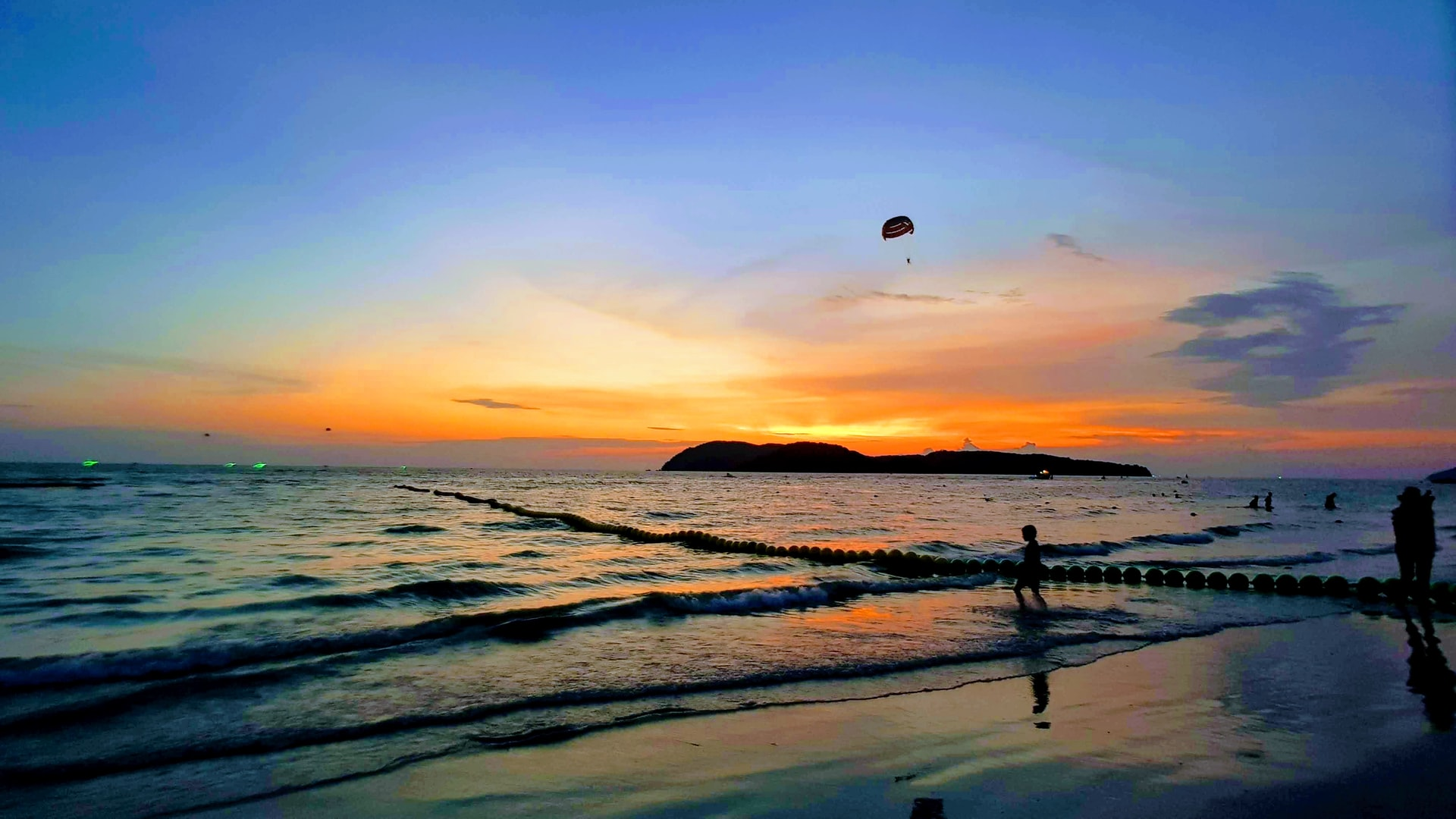 ランカウイ島観光 完全ガイド [マレーシア・南国のビーチパラダイス]