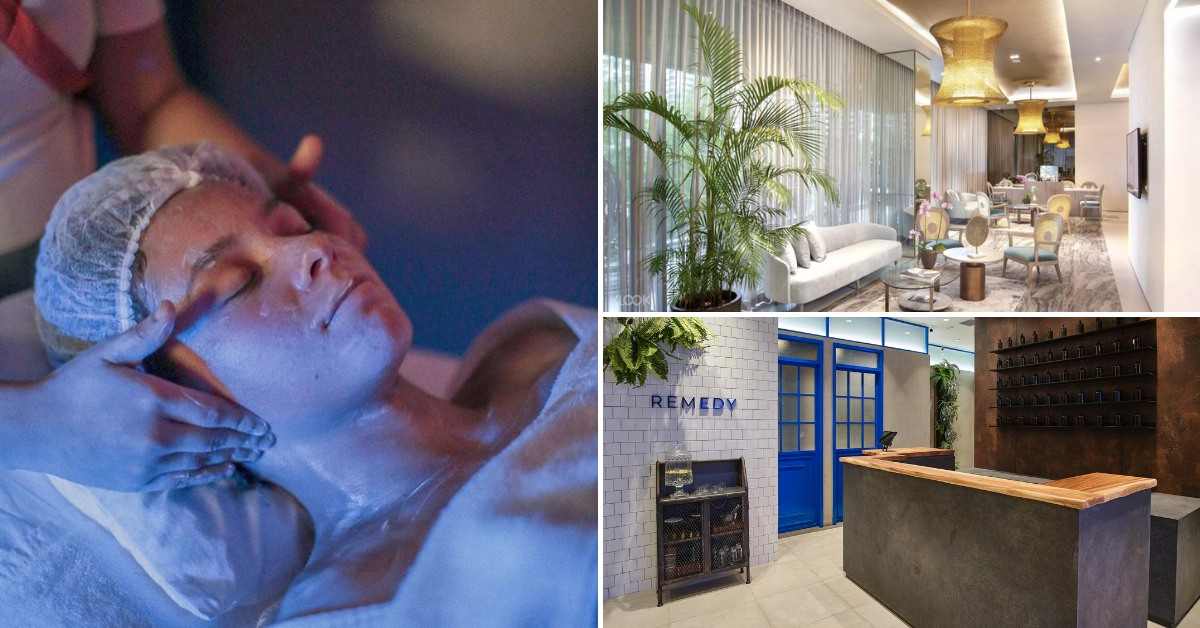 A List Of Skincare Clinics That Are Open For Appointments Klook Travel Blog