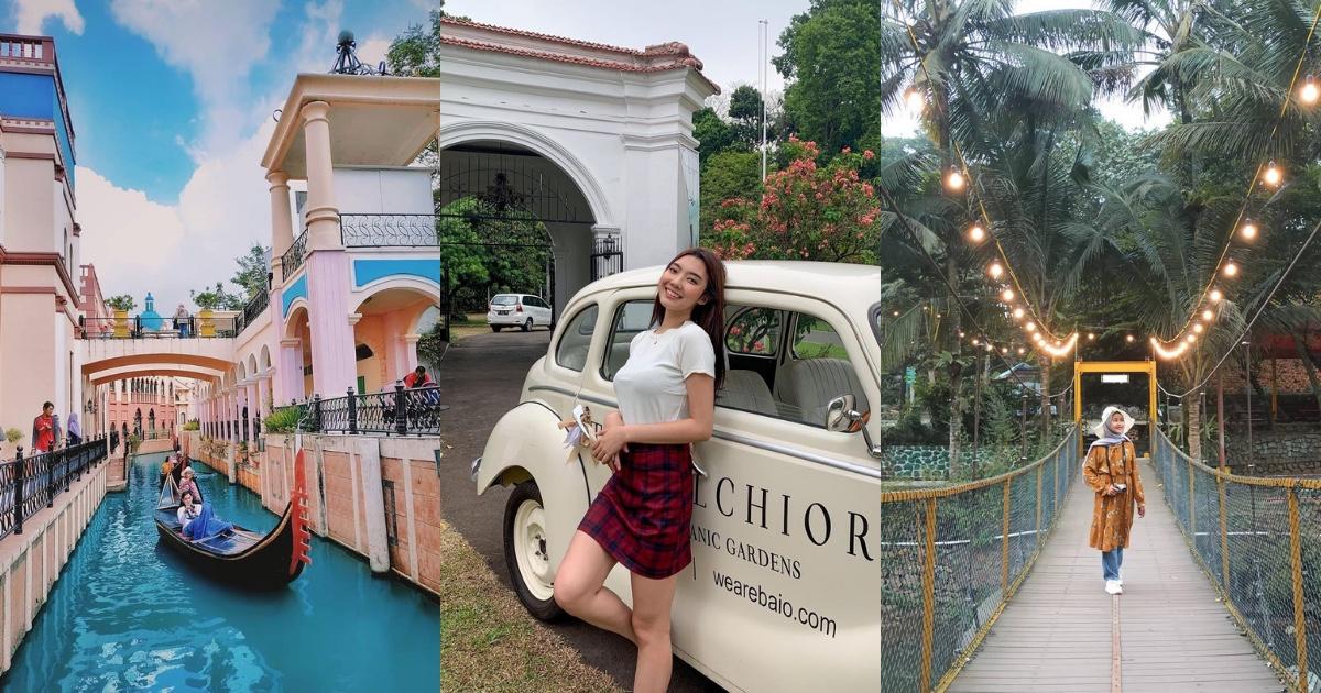 Itinerary Bogor 2 Hari 1 Malam Liburan Di Bogor Ala Klook Klook Blog