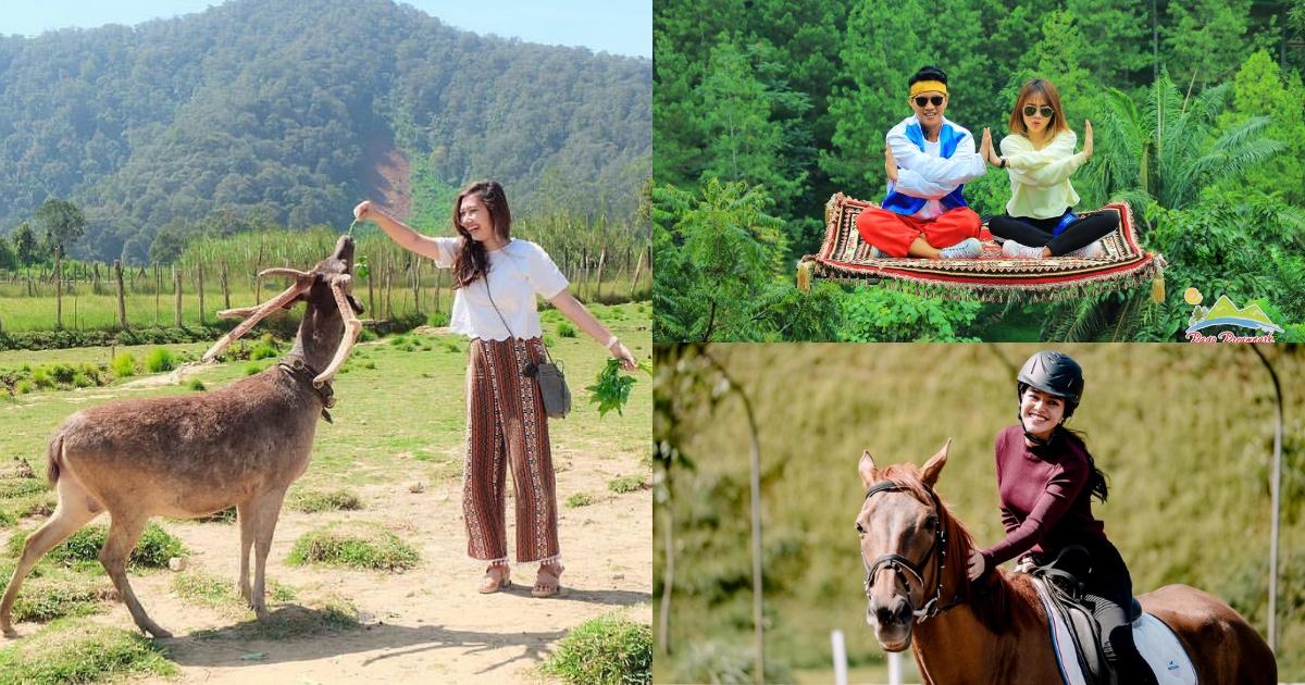 31 Tempat Wisata Di Bandung Terbaik Di 2020 Wajib Kamu Kunjungi Klook Blog