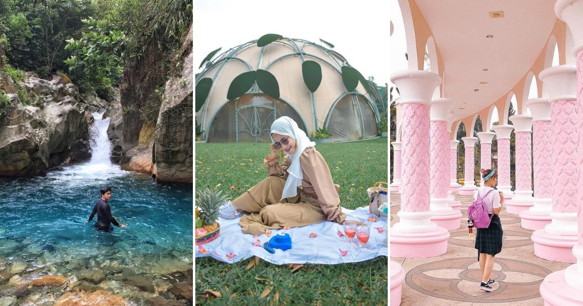 19 Tempat Wisata Di Bogor Yang Wajib Kamu Kunjungi Klook Blog