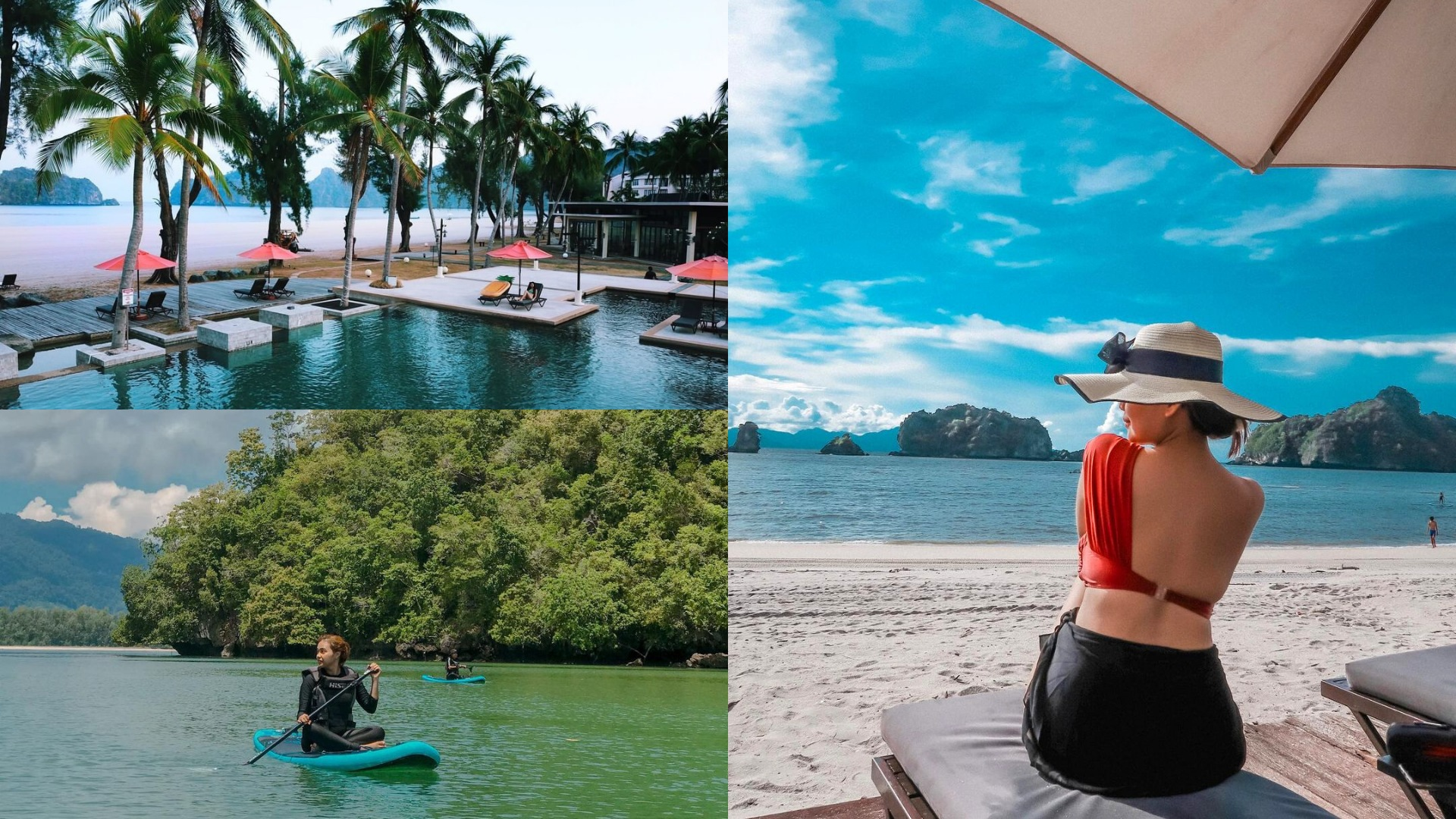 Tanjung Rhu Resort: This 5-Star Hotel In Langkawi Is A Secluded Beachfront  Sanctuary - Klook Travel Blog