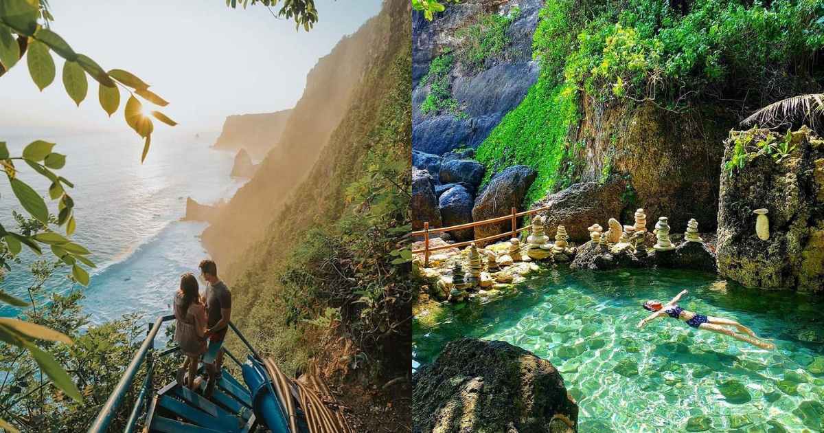10 Tempat Wisata Di Nusa Penida Yang Perlu Masuk Wishlist Liburan Kamu Klook Blog
