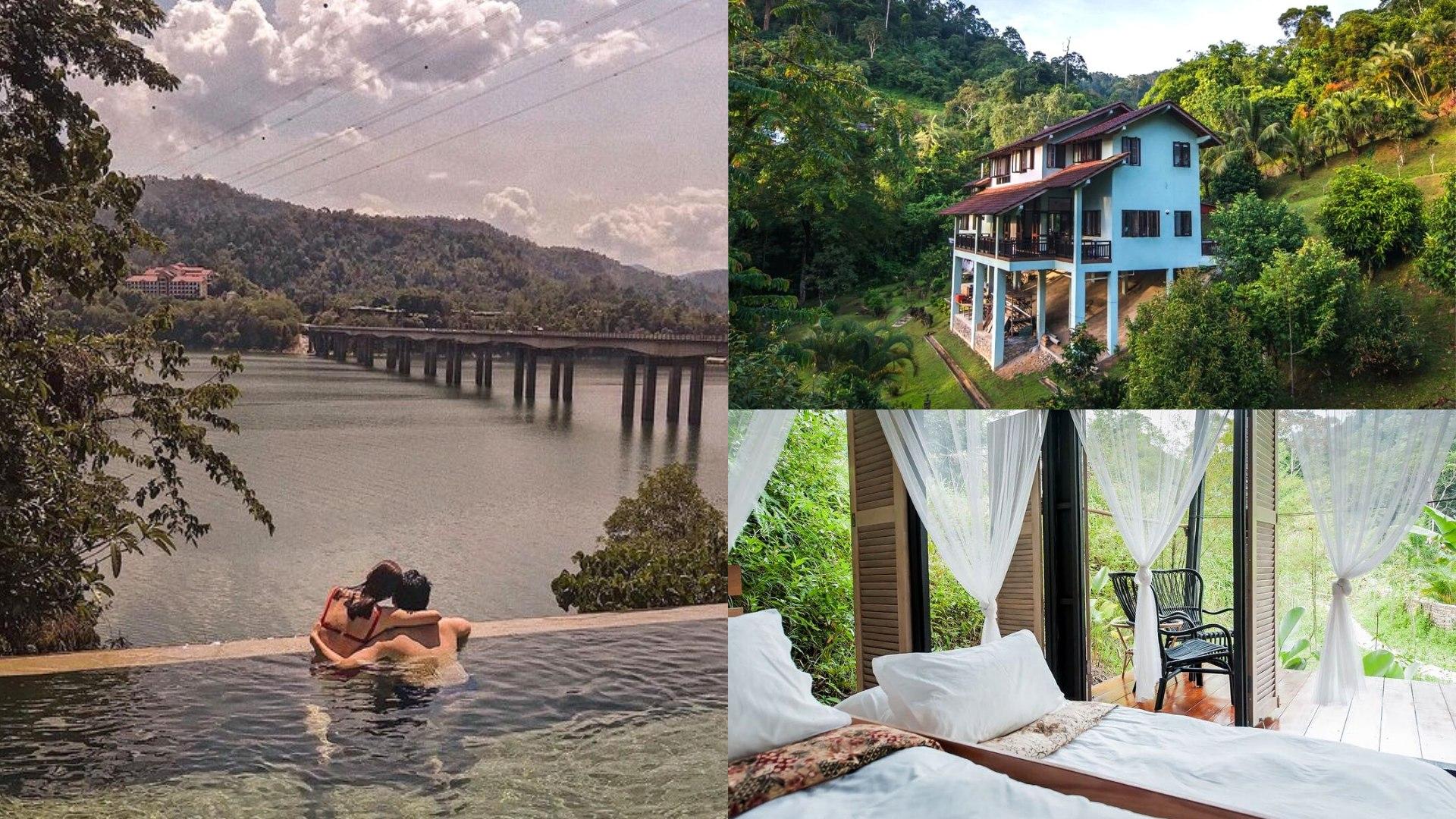 nature getaways kl malaysia