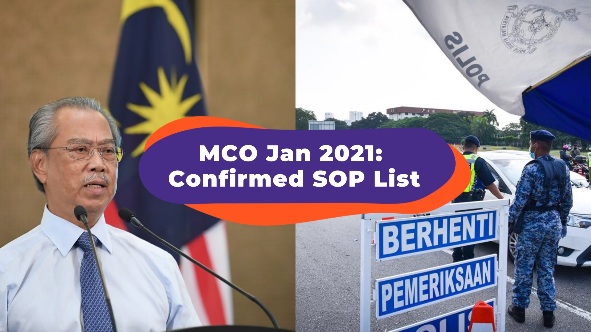 Mco 2 0 Announced For 6 States In Malaysia From 13 Jan 2021 Full List Of Confirmed Sop Klook Travel Blog