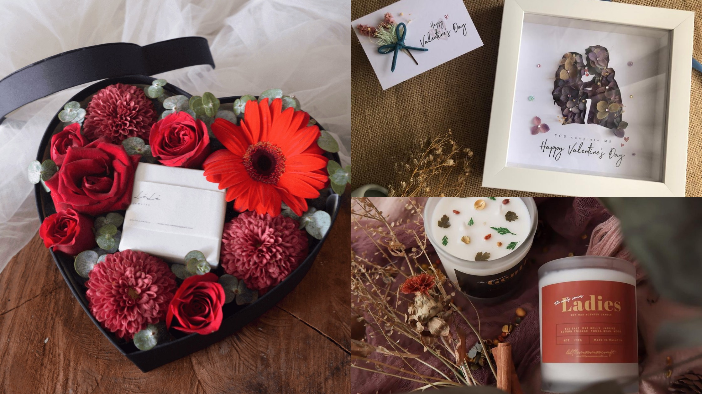 The Best Valentine's Day Gift Guide For The Perfect Gift For Him or For Her