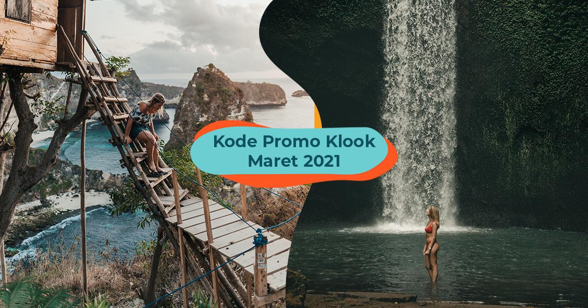 Promo Klook Terbaru Maret 2021 Manfaatkan Long Weekend Di Bulan Maret Dengan Promo Dari Klook Klook Blog