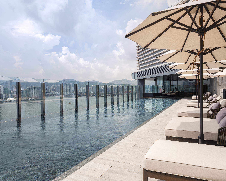 維港凱悅尚萃酒店