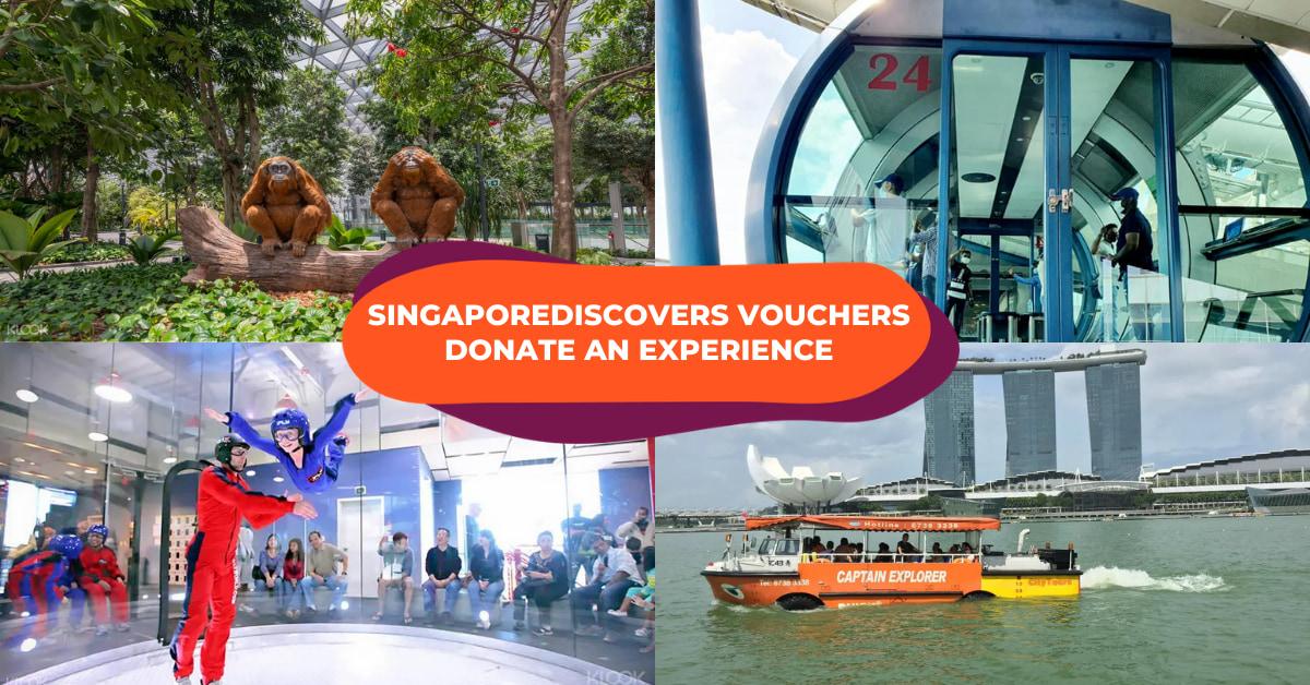 donate singaporediscovers vouchers