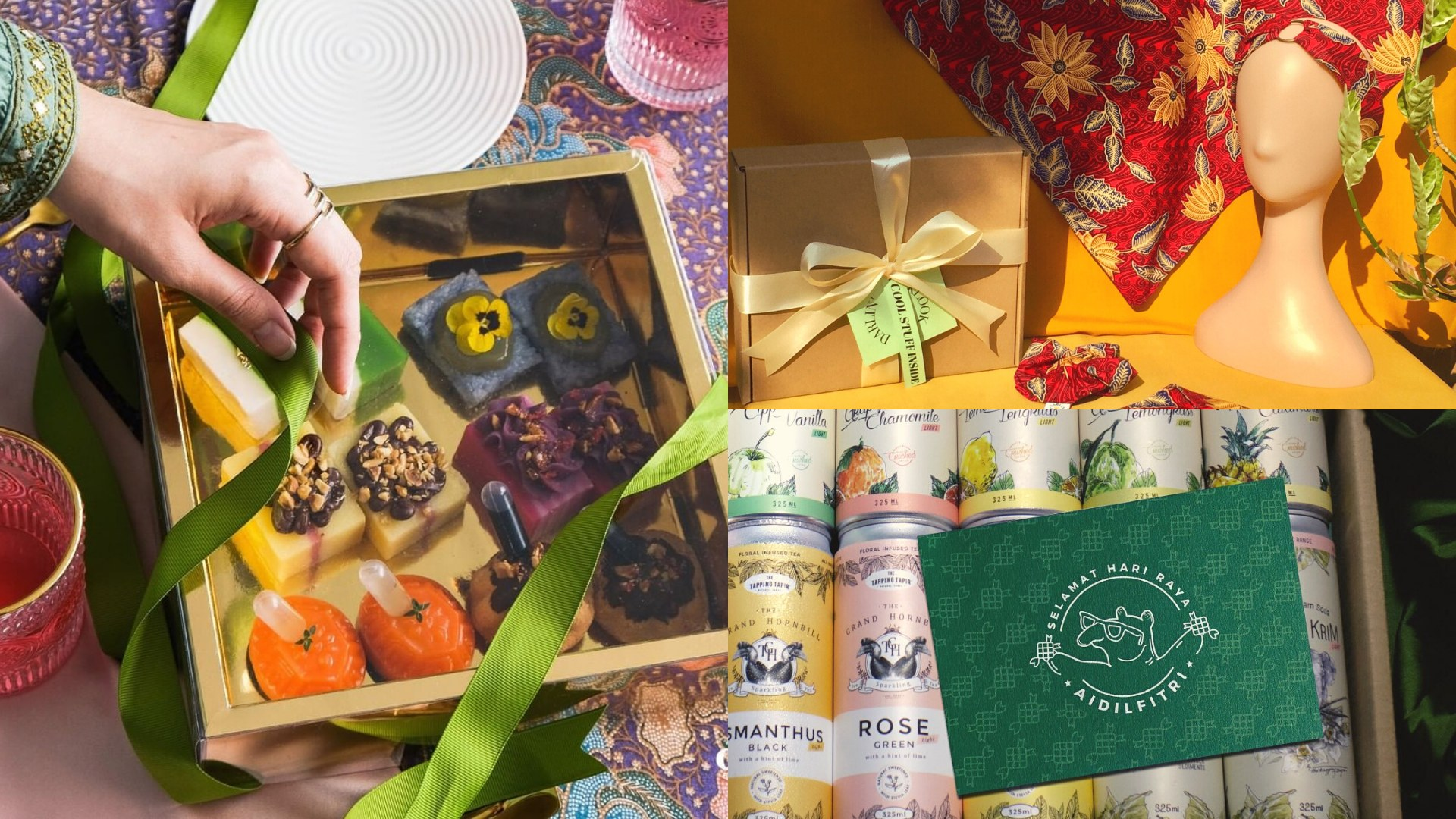 8 Local Businesses In Malaysia To Support This Raya 8 Shop ...