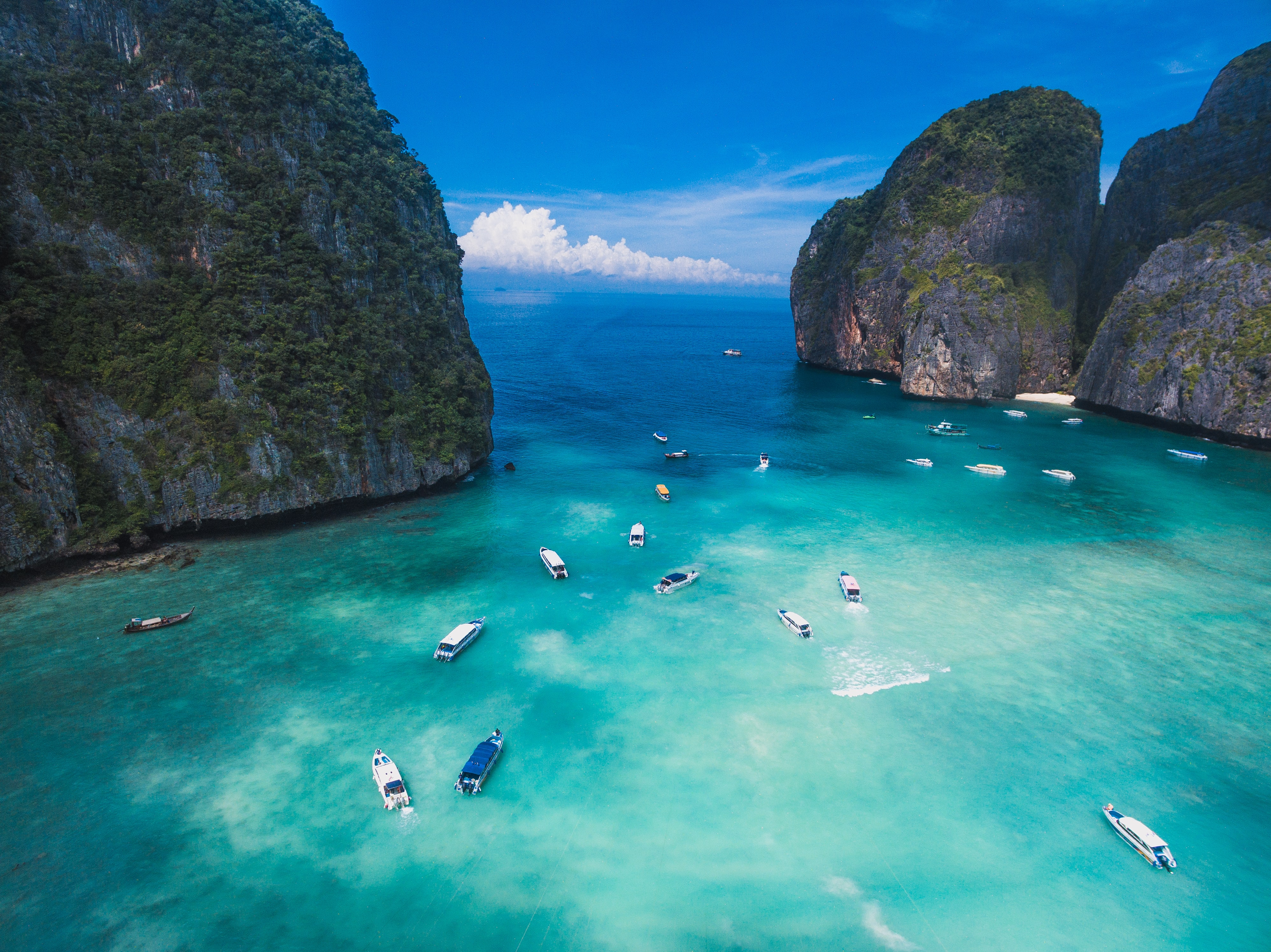 Certificate of Entry to Phuket: A Step-by-step Guide To Paradise - Klook  Travel Blog