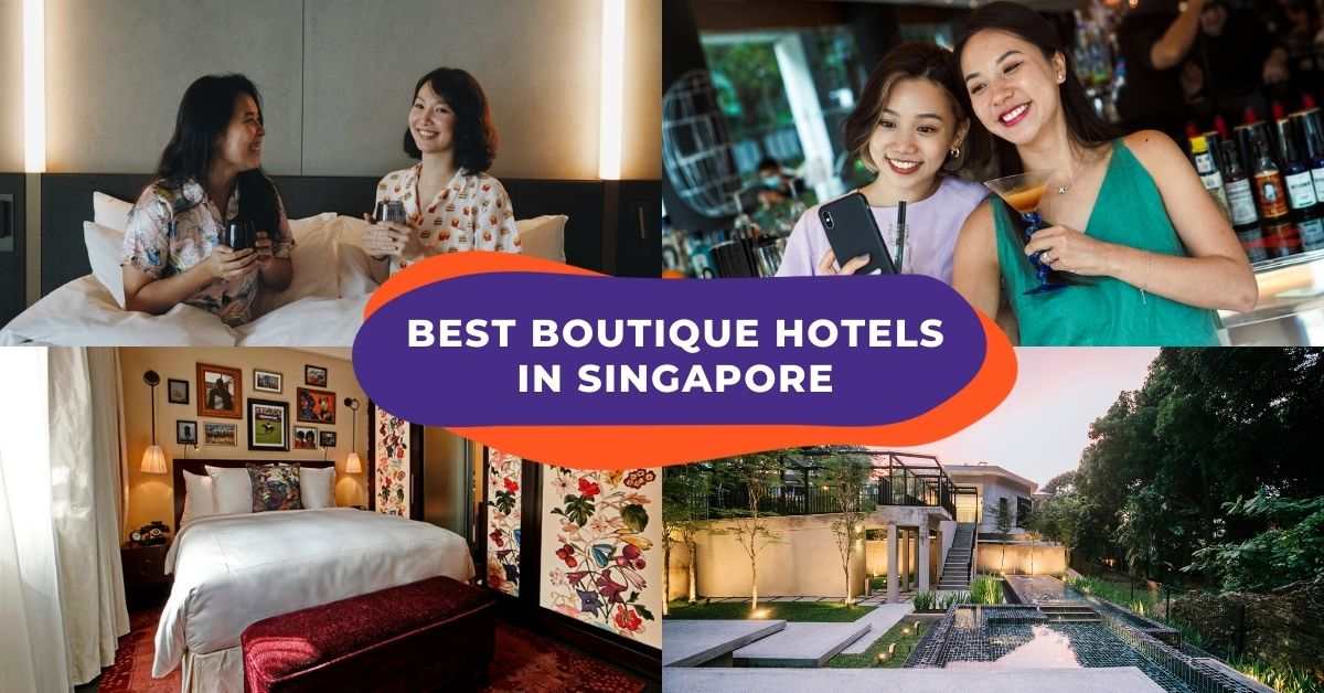 boutique hotel cover image