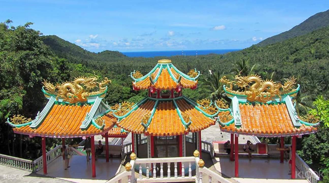 Koh Phangan Island Tour Klook